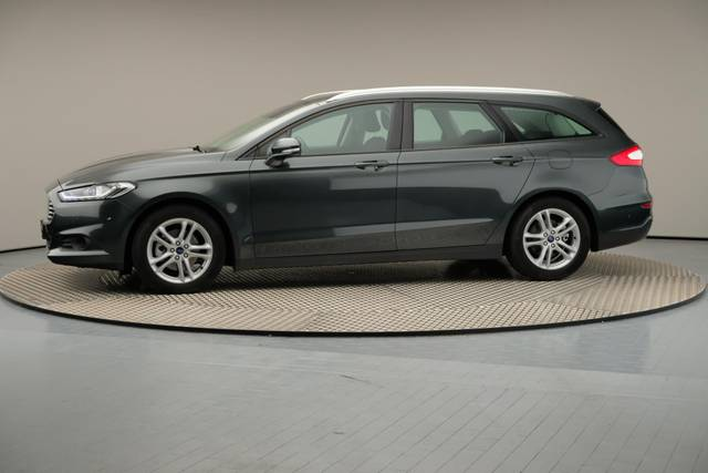 Ford Mondeo Turnier 2.0 TDCi Business Edition LED-360 image-3