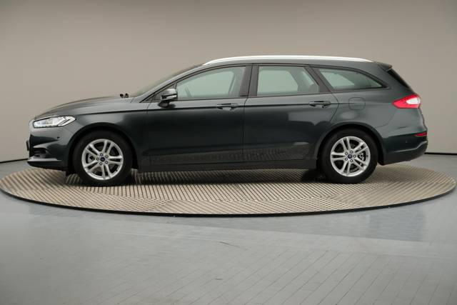 Ford Mondeo Turnier 2.0 TDCi Business Edition LED-360 image-4