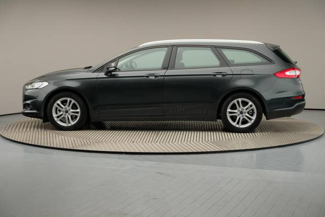 Ford Mondeo Turnier 2.0 TDCi Business Edition LED-360 image-5