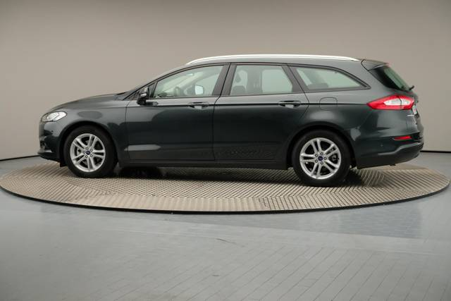 Ford Mondeo Turnier 2.0 TDCi Business Edition LED-360 image-6