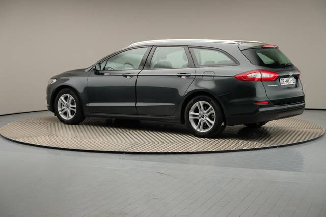 Ford Mondeo Turnier 2.0 TDCi Business Edition LED-360 image-8