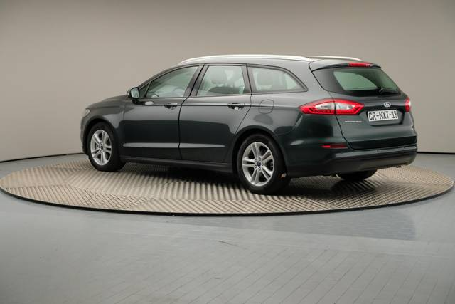 Ford Mondeo Turnier 2.0 TDCi Business Edition LED-360 image-9