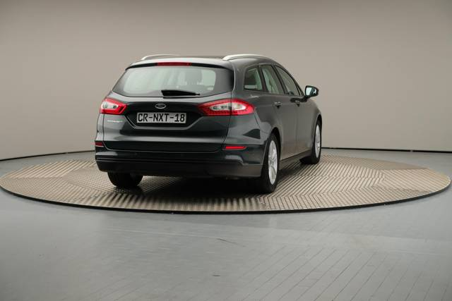 Ford Mondeo Turnier 2.0 TDCi Business Edition LED-360 image-15