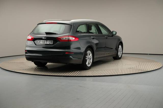 Ford Mondeo Turnier 2.0 TDCi Business Edition LED-360 image-16