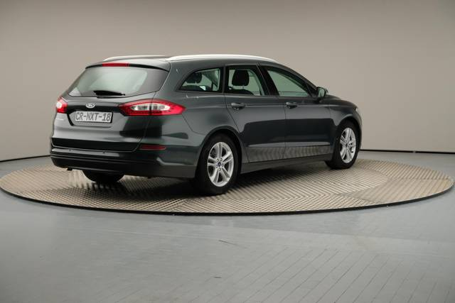 Ford Mondeo Turnier 2.0 TDCi Business Edition LED-360 image-17