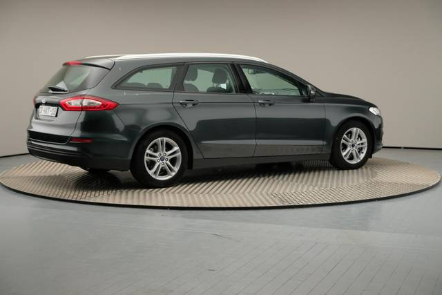 Ford Mondeo Turnier 2.0 TDCi Business Edition LED-360 image-19