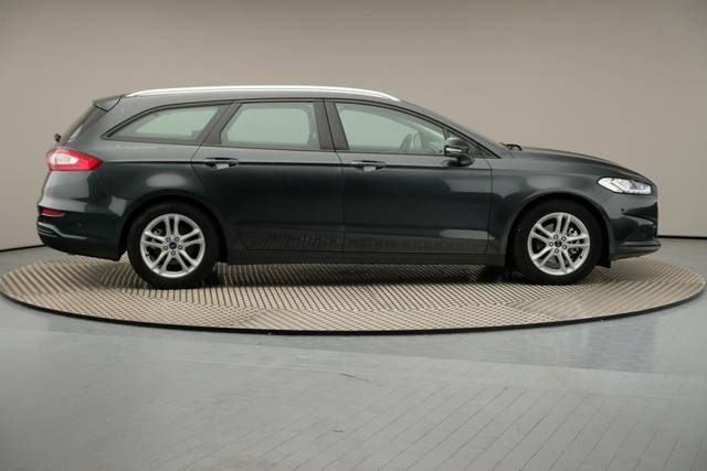 Ford Mondeo Turnier 2.0 TDCi Business Edition LED-360 image-22