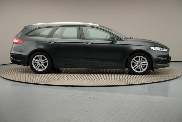 Ford Mondeo Turnier 2.0 TDCi Business Edition LED-360 image-23