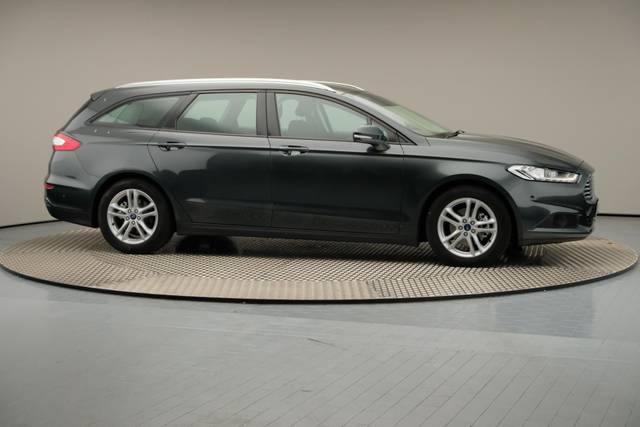 Ford Mondeo Turnier 2.0 TDCi Business Edition LED-360 image-24