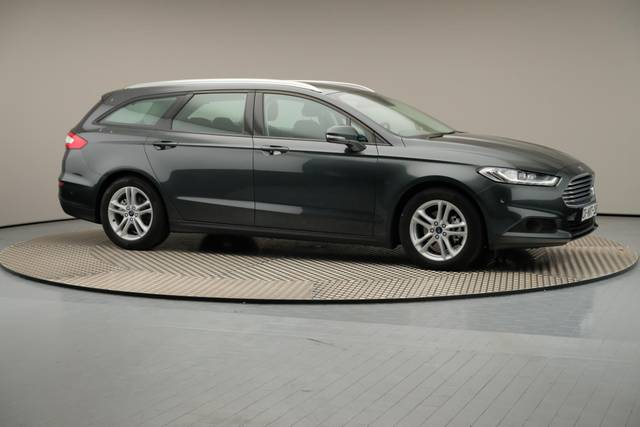 Ford Mondeo Turnier 2.0 TDCi Business Edition LED-360 image-25