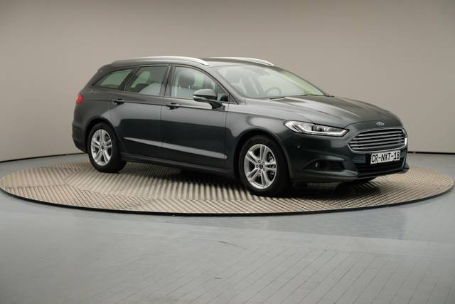 Ford Mondeo Turnier 2.0 TDCi Business Edition LED-360 image-27