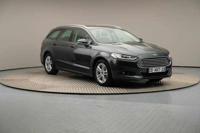 Ford Mondeo Turnier 2.0 TDCi Business Edition LED-360 image-28