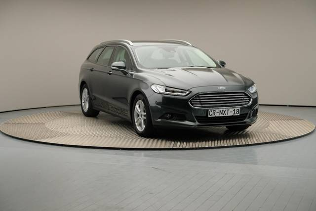 Ford Mondeo Turnier 2.0 TDCi Business Edition LED-360 image-29