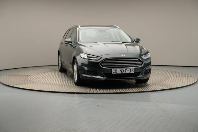 Ford Mondeo Turnier 2.0 TDCi Business Edition LED-360 image-30