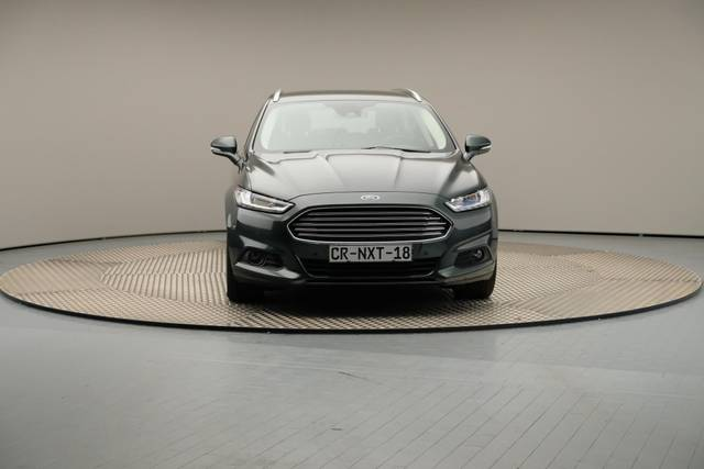 Ford Mondeo Turnier 2.0 TDCi Business Edition LED-360 image-31
