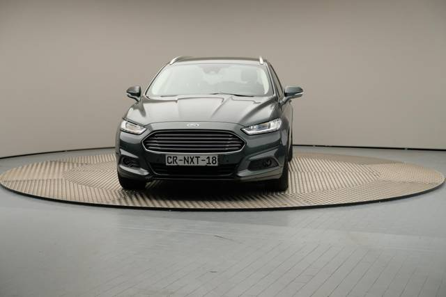 Ford Mondeo Turnier 2.0 TDCi Business Edition LED-360 image-32