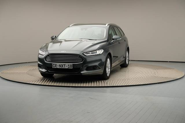Ford Mondeo Turnier 2.0 TDCi Business Edition LED-360 image-33