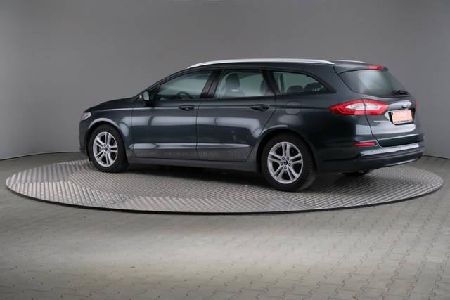 Ford Mondeo Turnier 2.0 TDCi Business Edition LED-360 image-44