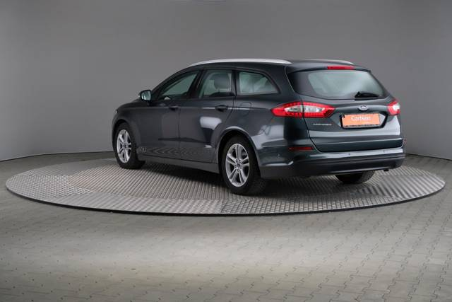 Ford Mondeo Turnier 2.0 TDCi Business Edition LED-360 image-46