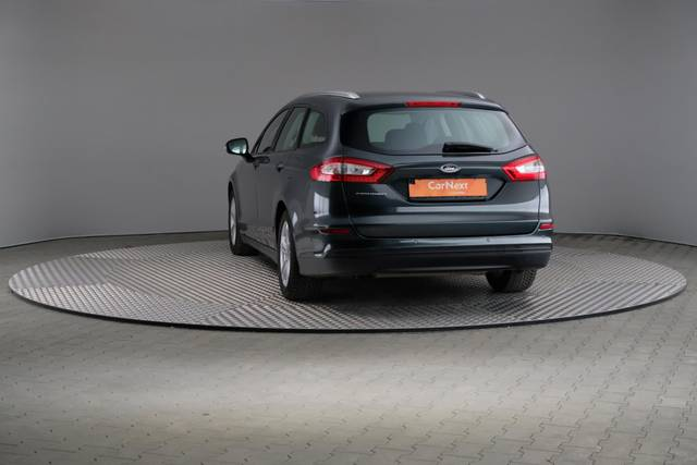 Ford Mondeo Turnier 2.0 TDCi Business Edition LED-360 image-48