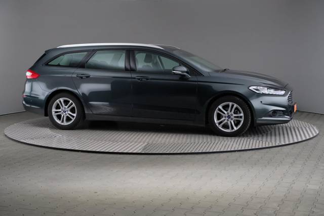 Ford Mondeo Turnier 2.0 TDCi Business Edition LED-360 image-60