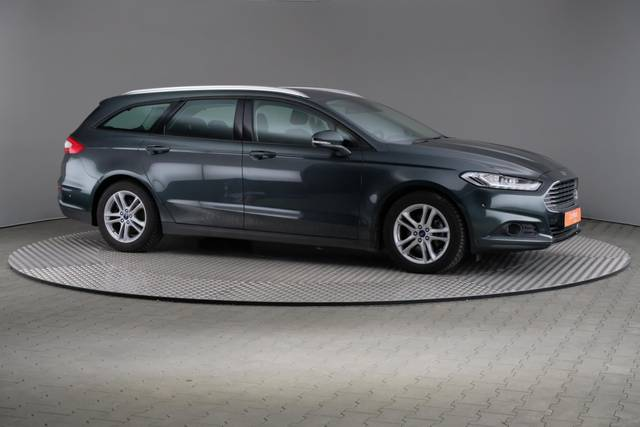 Ford Mondeo Turnier 2.0 TDCi Business Edition LED-360 image-61