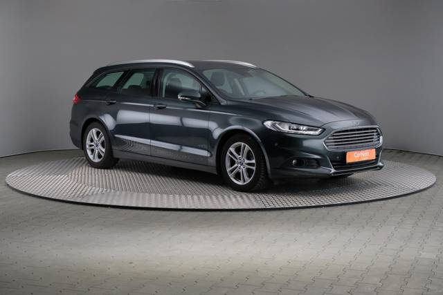 Ford Mondeo Turnier 2.0 TDCi Business Edition LED-360 image-63