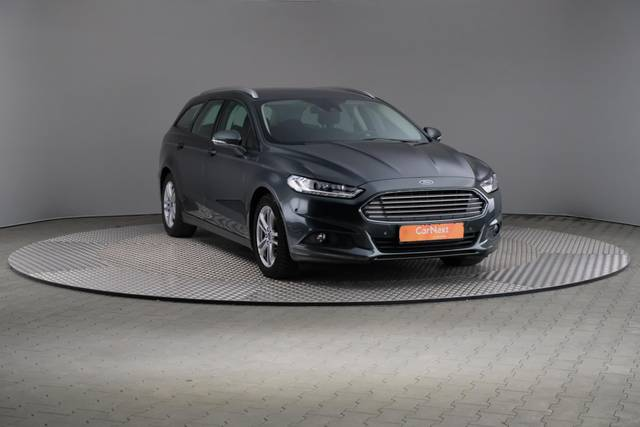 Ford Mondeo Turnier 2.0 TDCi Business Edition LED-360 image-65