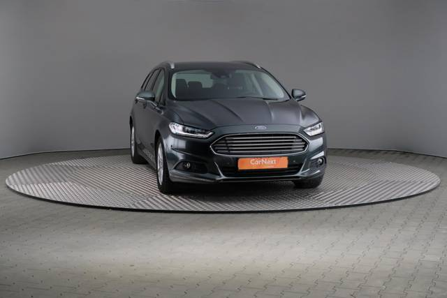 Ford Mondeo Turnier 2.0 TDCi Business Edition LED-360 image-66