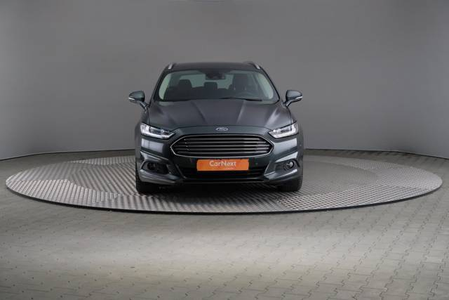 Ford Mondeo Turnier 2.0 TDCi Business Edition LED-360 image-67