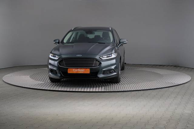 Ford Mondeo Turnier 2.0 TDCi Business Edition LED-360 image-68