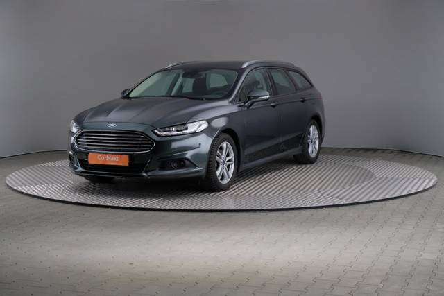 Ford Mondeo Turnier 2.0 TDCi Business Edition LED-360 image-70