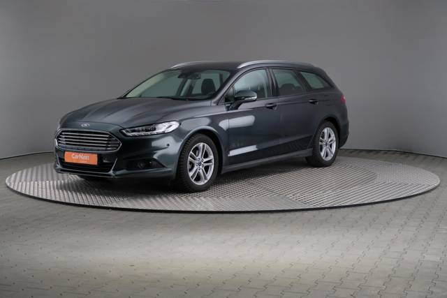 Ford Mondeo Turnier 2.0 TDCi Business Edition LED-360 image-71