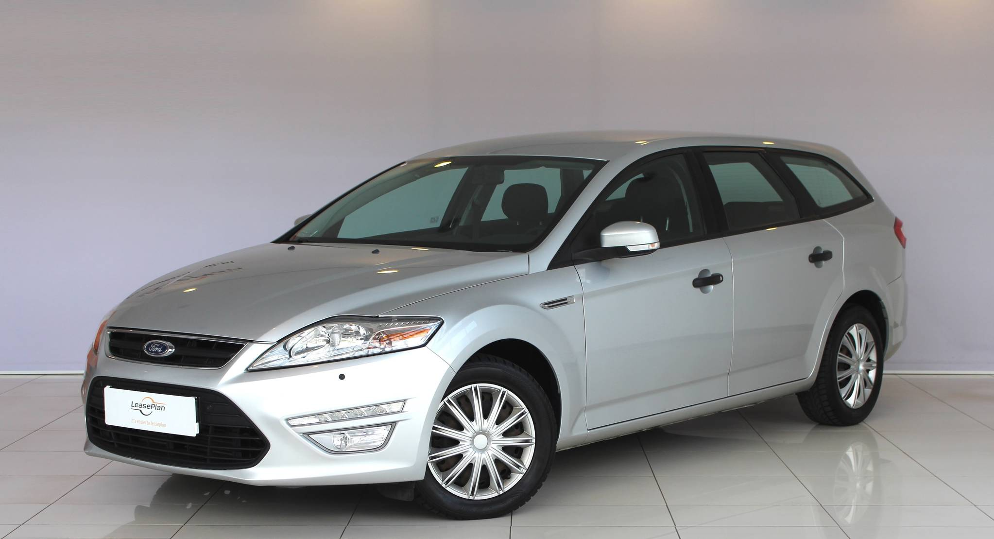 Ford Mondeo Turnier 2.0 TDCi, Ambiente detail1