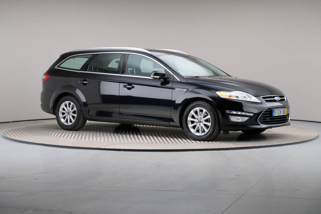 Ford Mondeo Turnier 1.6 TDCi, Ambiente, 360-image27