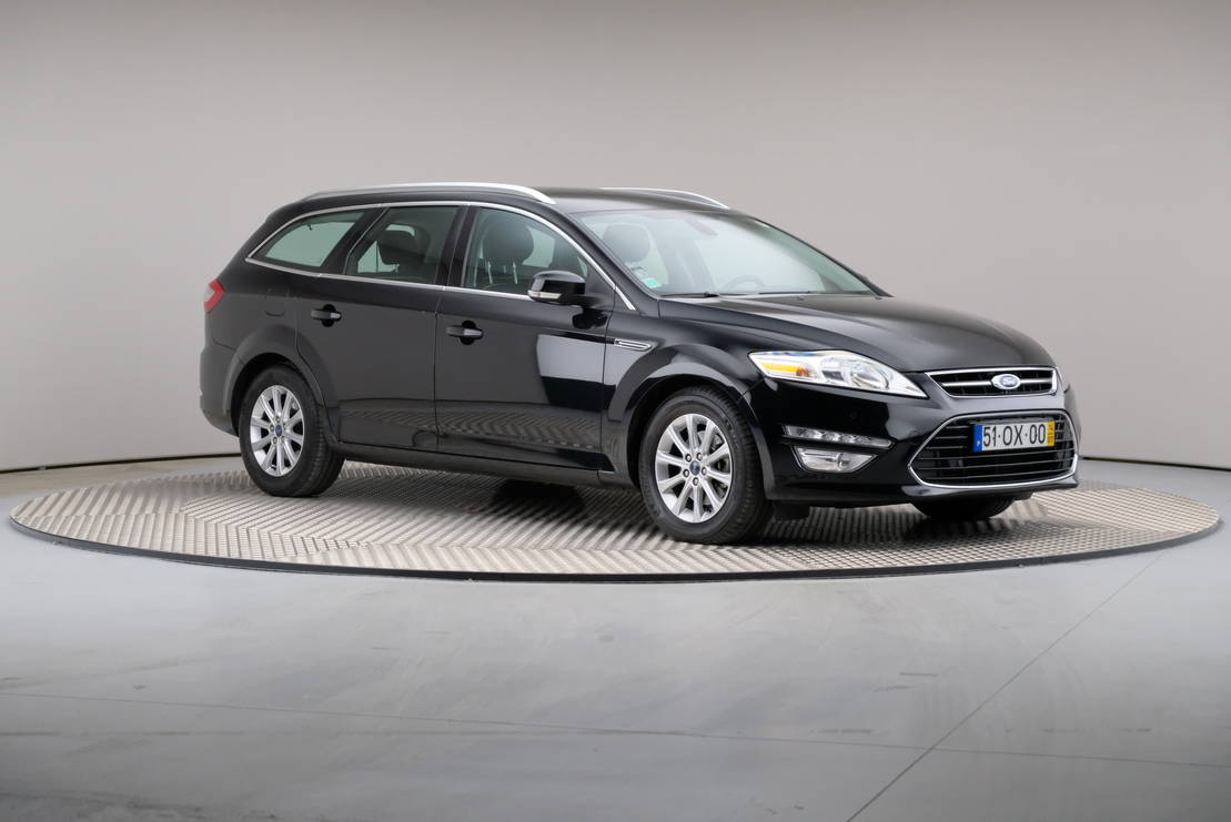 Ford Mondeo Turnier 1.6 TDCi, Ambiente, 360-image28