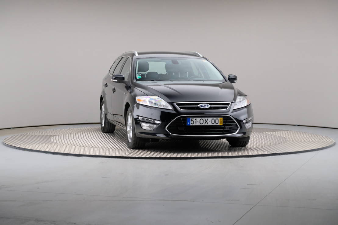 Ford Mondeo Turnier 1.6 TDCi, Ambiente, 360-image31