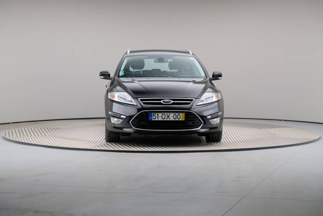 Ford Mondeo Turnier 1.6 TDCi, Ambiente, 360-image32