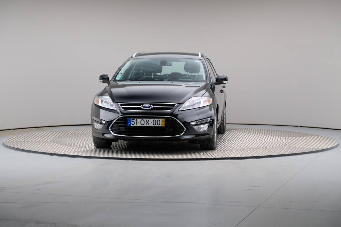 Ford Mondeo Turnier 1.6 TDCi, Ambiente, 360-image33