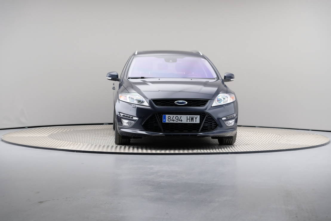 Ford Mondeo SB 2.0TDCi Limited Edition 140, 360-image31