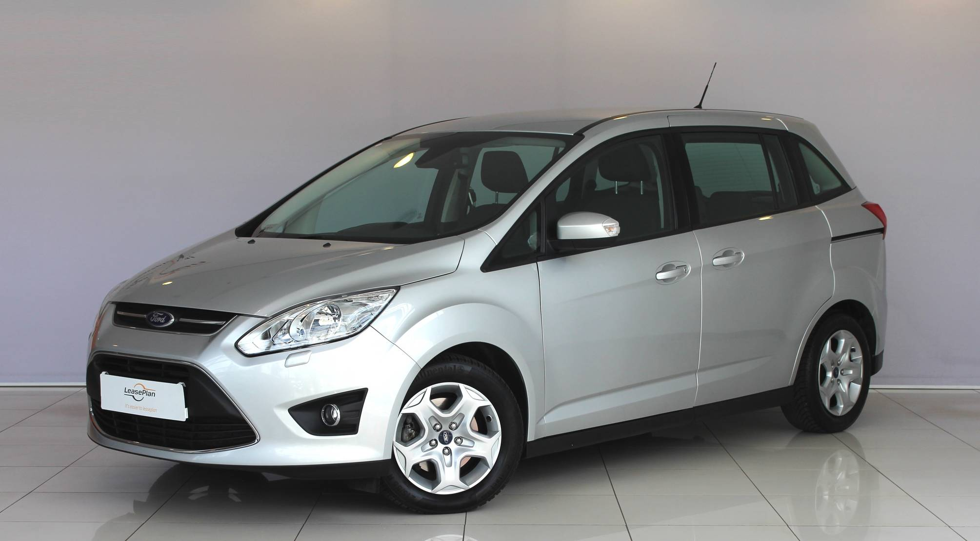Ford Grand C-Max 2.0 TDCi, Trend detail1