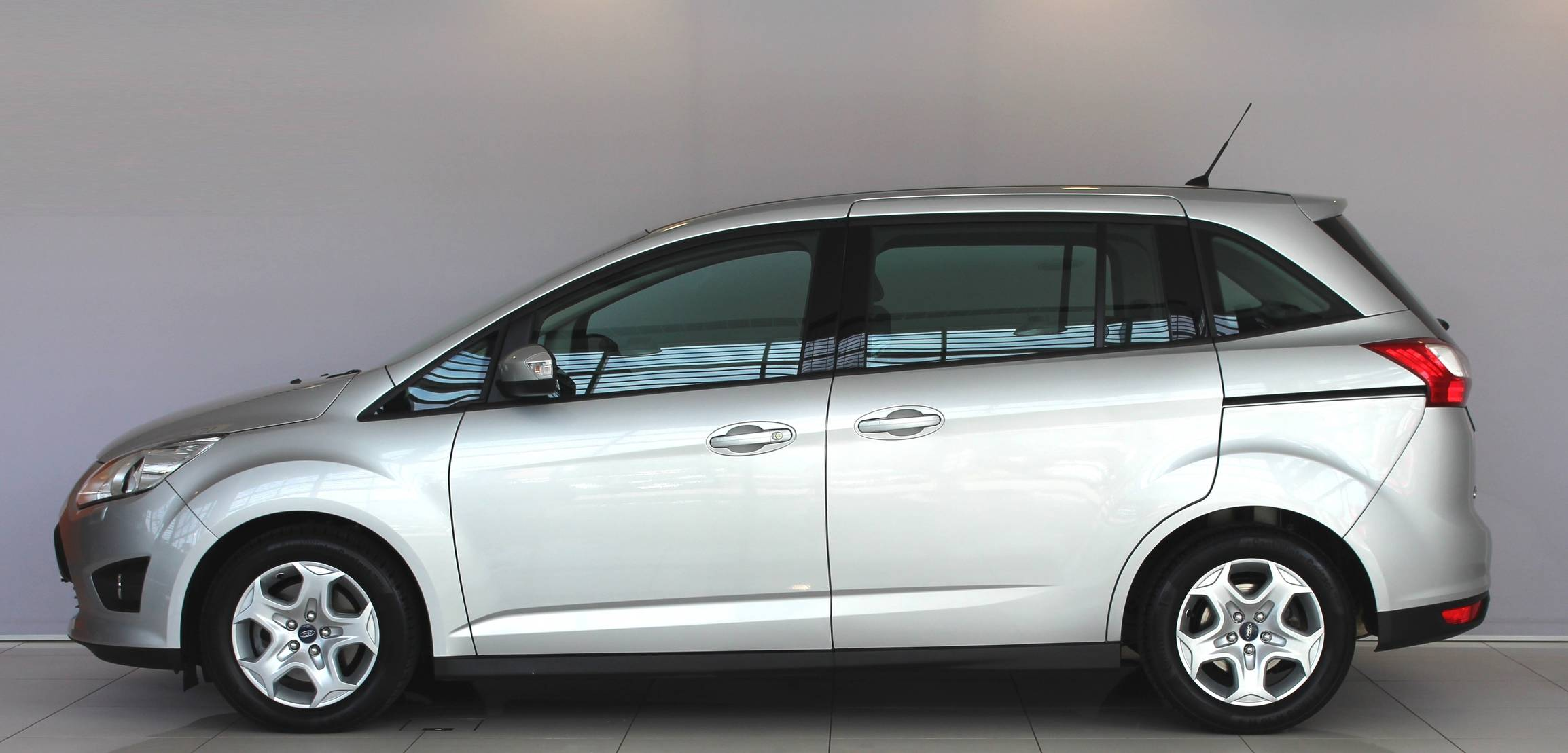 Ford Grand C-Max 2.0 TDCi, Trend detail2
