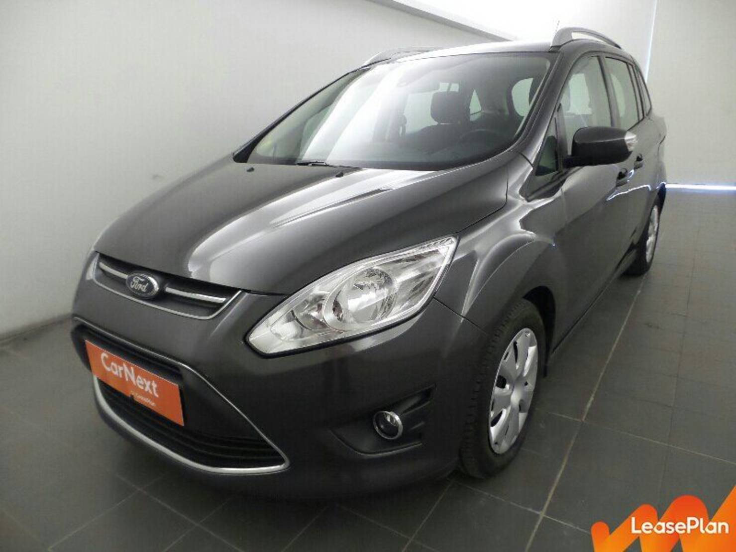 Ford Grand C-Max 1.6 TDCI 115 FAP S&S, Business Nav detail1
