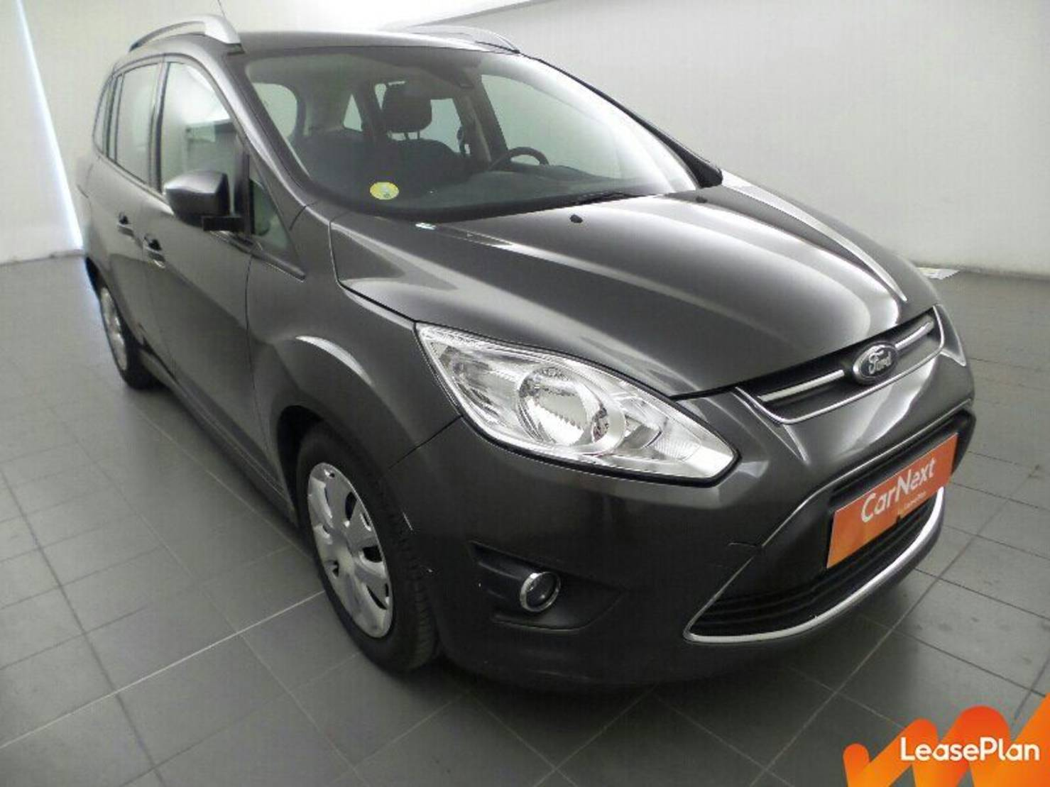 Ford Grand C-Max 1.6 TDCI 115 FAP S&S, Business Nav detail2