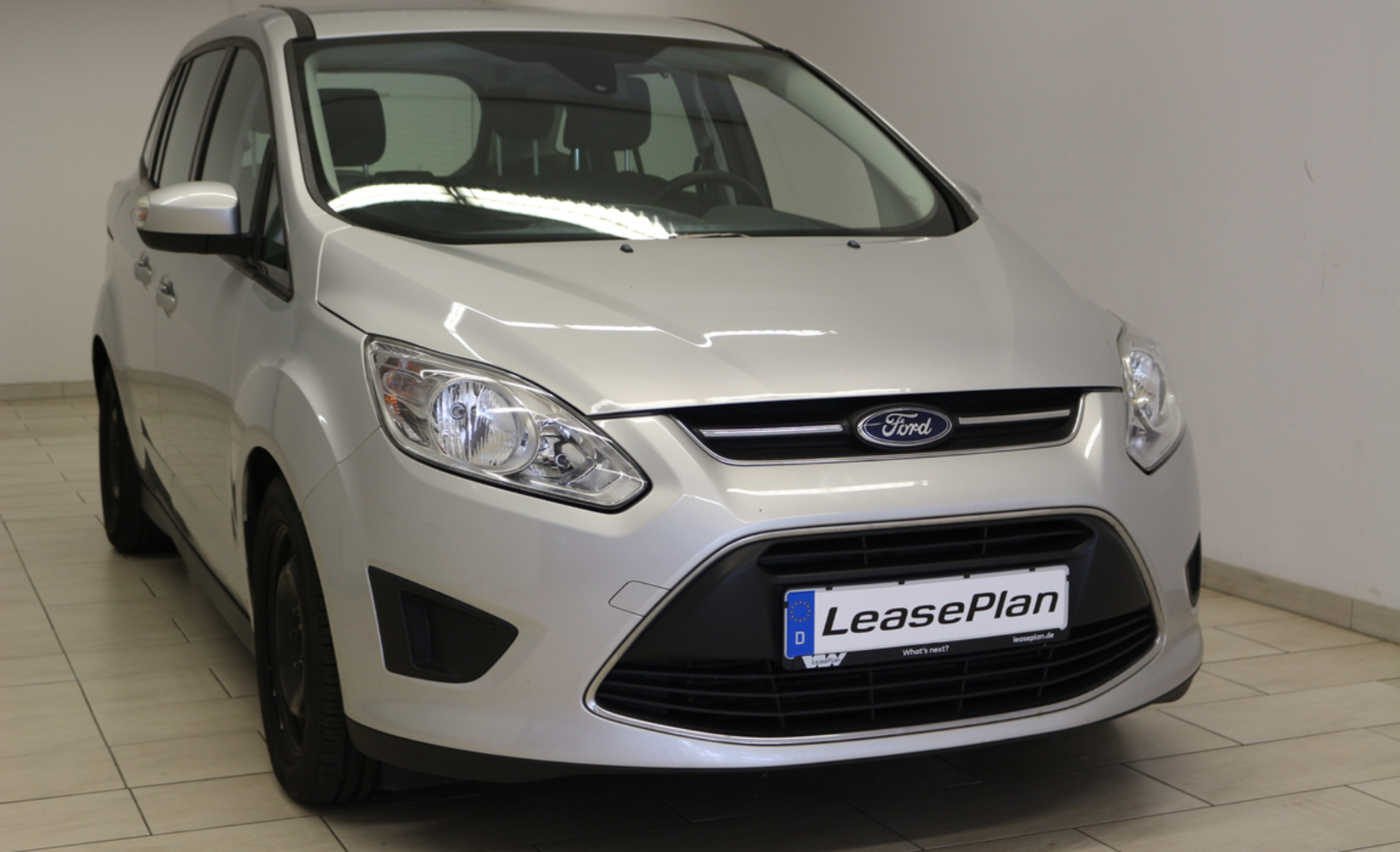 Ford Grand C-Max 2.0 TDCi Aut., Trend (498724) detail1