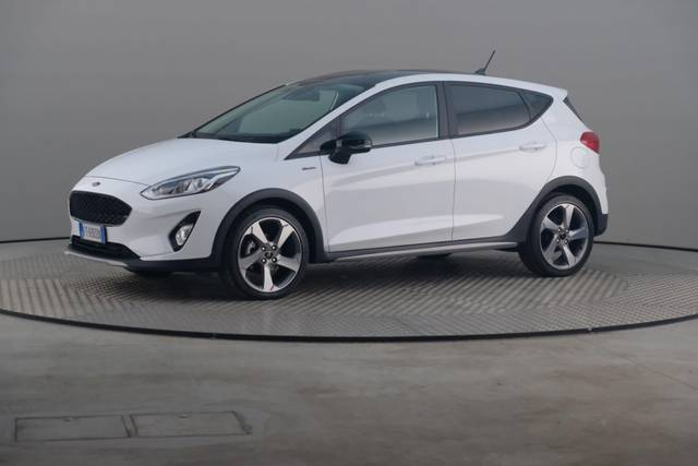 Ford Fiesta 1.0 Ecoboost 100cv S&s Active Auto-360 image-1