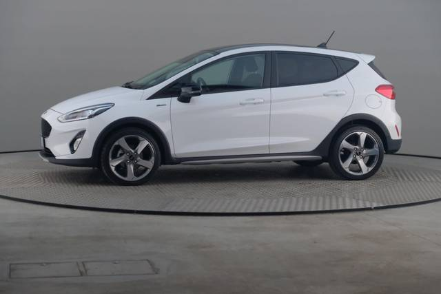 Ford Fiesta 1.0 Ecoboost 100cv S&s Active Auto-360 image-3