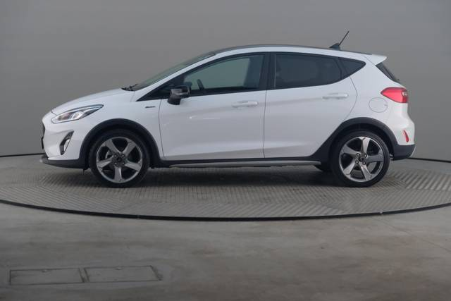 Ford Fiesta 1.0 Ecoboost 100cv S&s Active Auto-360 image-4