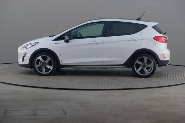 Ford Fiesta 1.0 Ecoboost 100cv S&s Active Auto-360 image-5