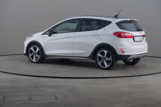Ford Fiesta 1.0 Ecoboost 100cv S&s Active Auto-360 image-8